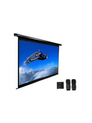 """Проекционный экран Elite Screens 85""""(16:10) 144,3x182"""