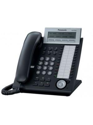 Радиотелефон Panasonic KX-DT343UA-B