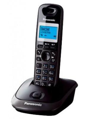 Радиотелефон Panasonic KX-TG2511UAT Titanium