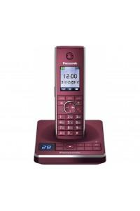 Радиотелефон Panasonic KX-TG8561UAR Red