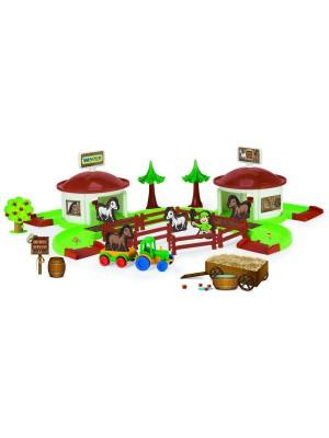 Ранчо Kid Cars 3D Y-146