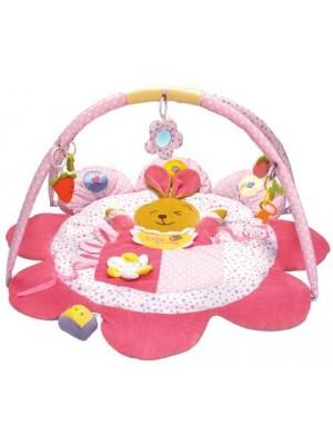 Развивающий коврик Alexis Baby Mix 3133C Кролик
