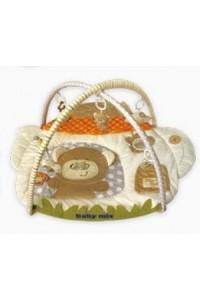 Развивающий коврик Alexis Baby Mix TK/3343CN Мишка и чай