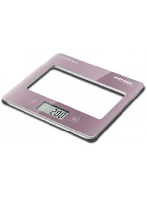 Весы кухонные  Redmond RS-724 Pink