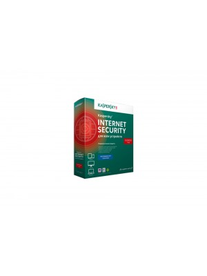 Renewal - Kaspersky Internet Security Multi-Device (2014)