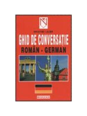 Ghid de conversatii roman-german pentru toti