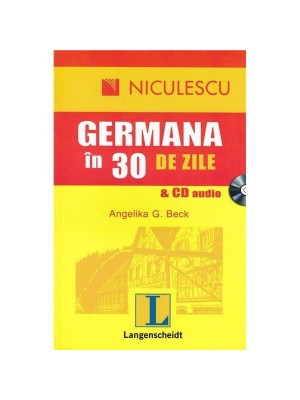 Germana in 30 de zile