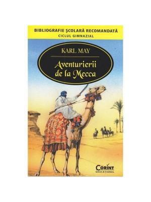 Aventurierii de la Mecca 2014