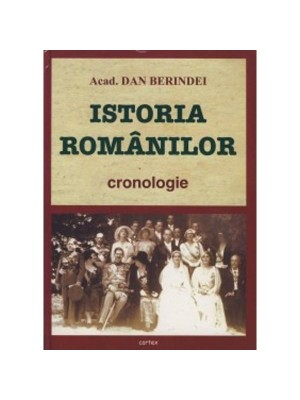 Istoria romanilor. Cronologie