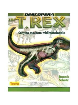 Descopera T.REX