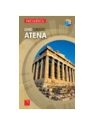 Harta Atena