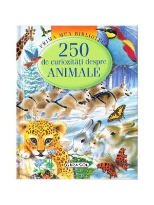 365 de curiozitati cu animale