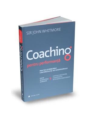 Coaching pentru performanta