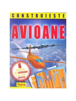 Avioane Construieste