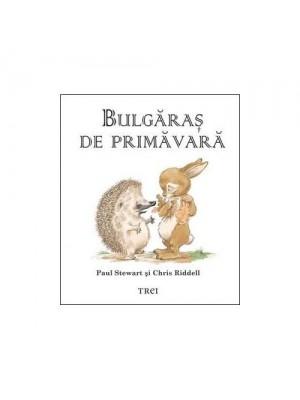 Bulgaras de primavara