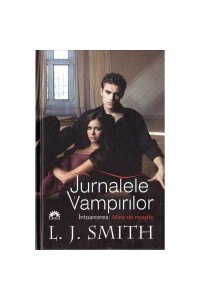 Jurnalele vampirilor vol. 7 - miez de noapte