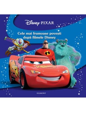 Cele mai frumoase povesti dupa filmele Disney