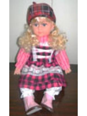 Русская кукла JU-743 (6 стилей)