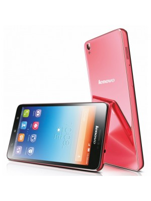 Lenovo IdeaPhone A396 pink