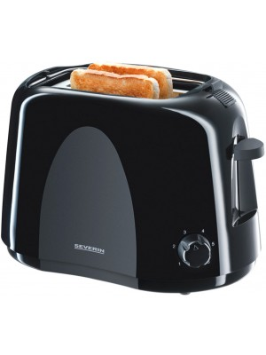 Prajitor de paine 750 W black