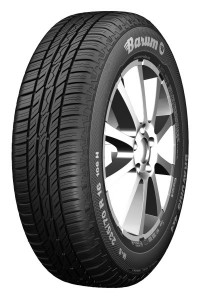 Шины Barum 235/55 R17 Bravuris 4x4