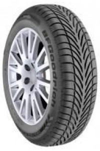 Шины BFGoodrich 185/65 R15 G-Force Winter
