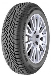 Шины BFGoodrich 195/55 R16 G-Force XL