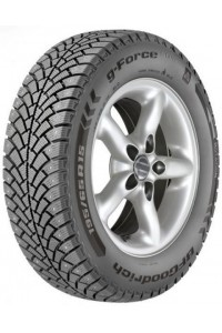 Шины BFGoodrich 205/55 R16 G-Force Stud XL