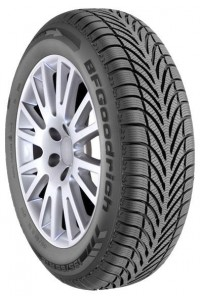 Шины BFGoodrich 205/65 R15 G-Force Winter