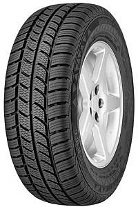 Шины Continental 205/75 R16C Vanco Winter 2