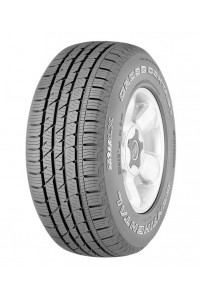 Шины Continental 225/65 R17 ContiCrossContact LX2
