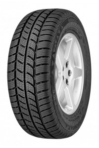 Шины Continental 195/75 R16C Vanco Winter 2