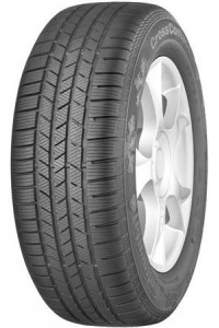 Шины Continental 275/45 R21 ContiCrossContact Winter