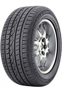 Шины Continental 275/50 R20 ContiCrossContact UHP