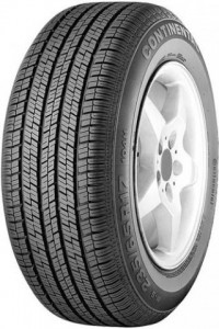 Шины Continental 265/60 R18 Conti4x4Contact