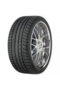 Шины Continental 275/40 R20 Conti4x4SportContact