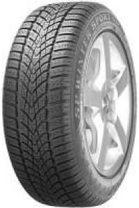 Шины Dunlop 215/65 R16 Winter Sport 4D H