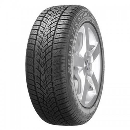 Шины Dunlop 205/65 R15 SP WI SPT 4D MS