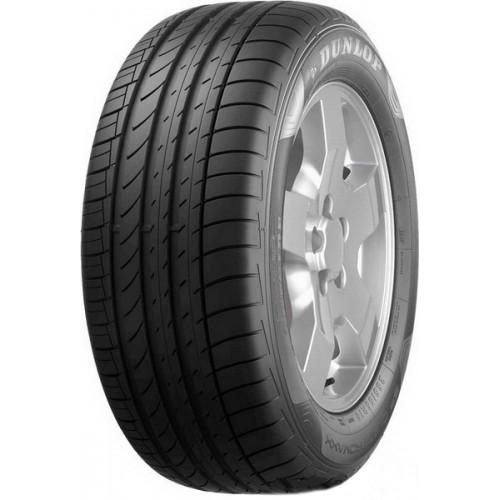 Шины Dunlop 255/50 R19 QUATTROMAXX