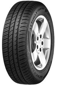 Шины General Tire 185/65 R14 Confort