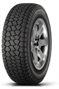 Шины General Tire 235/65 R16C Euro Van Winter