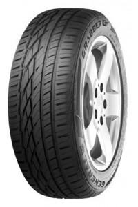Шины General Tire 255/55 R18 Grabber GT