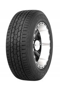 Шины General Tire 265/70 R17 Grabber HTS