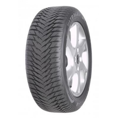 Шины Goodyear 185/65 R14 UltraGrip 8 MS