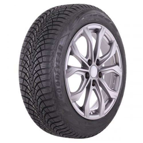 Шины Goodyear 185/65 R15 UltraGrip 9