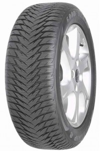 Шины Goodyear 205/60 R16 UltraGrip 8