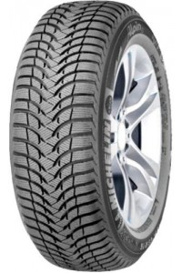 Шины Michelin 195/50 R16 Alpin A4