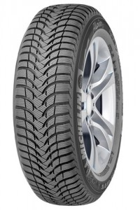 Шины Michelin 195/55 R15 Alpin A4