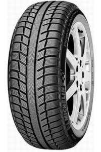 Шины Michelin 195/60 R15 Alpin A4