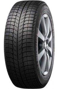 Шины Michelin 225/55 R17 X-Ice 3